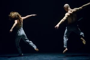Low Air Dance