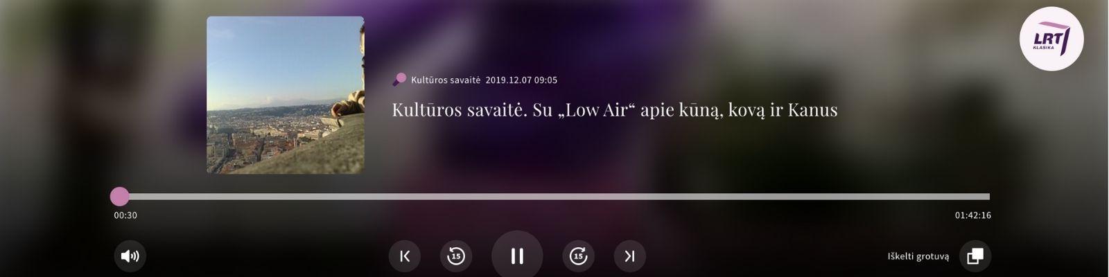 LOWAIR-PRESS