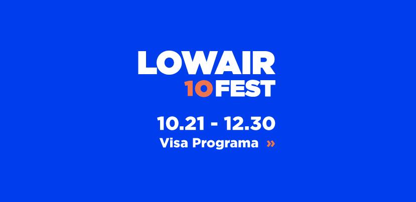LOWAIR FEST